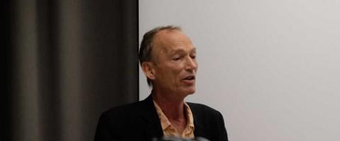 Thom Hylland Eriksen